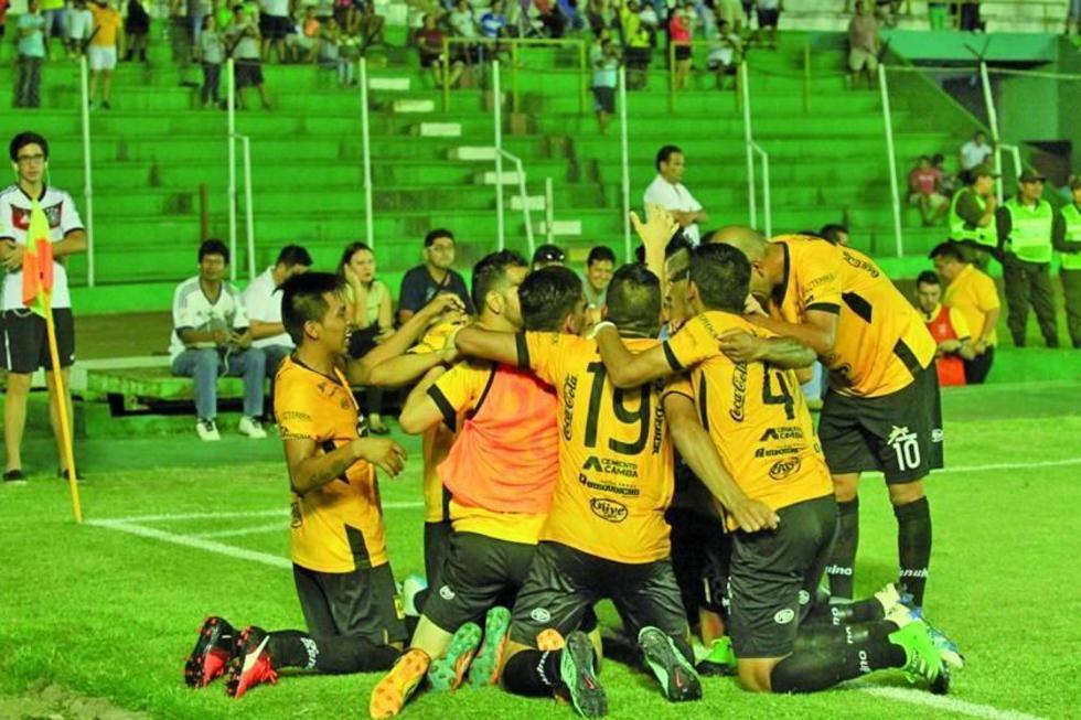 Destroyers retorna a la Liga de Fútbol de Bolivia