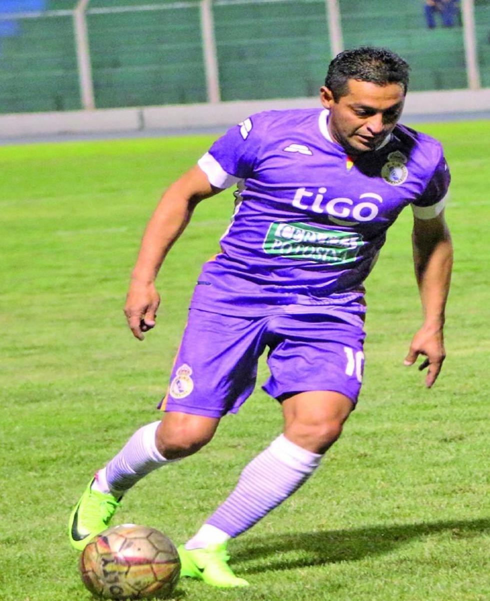Real Potosí comparte serie con Wilstermann y el campeón Bolívar