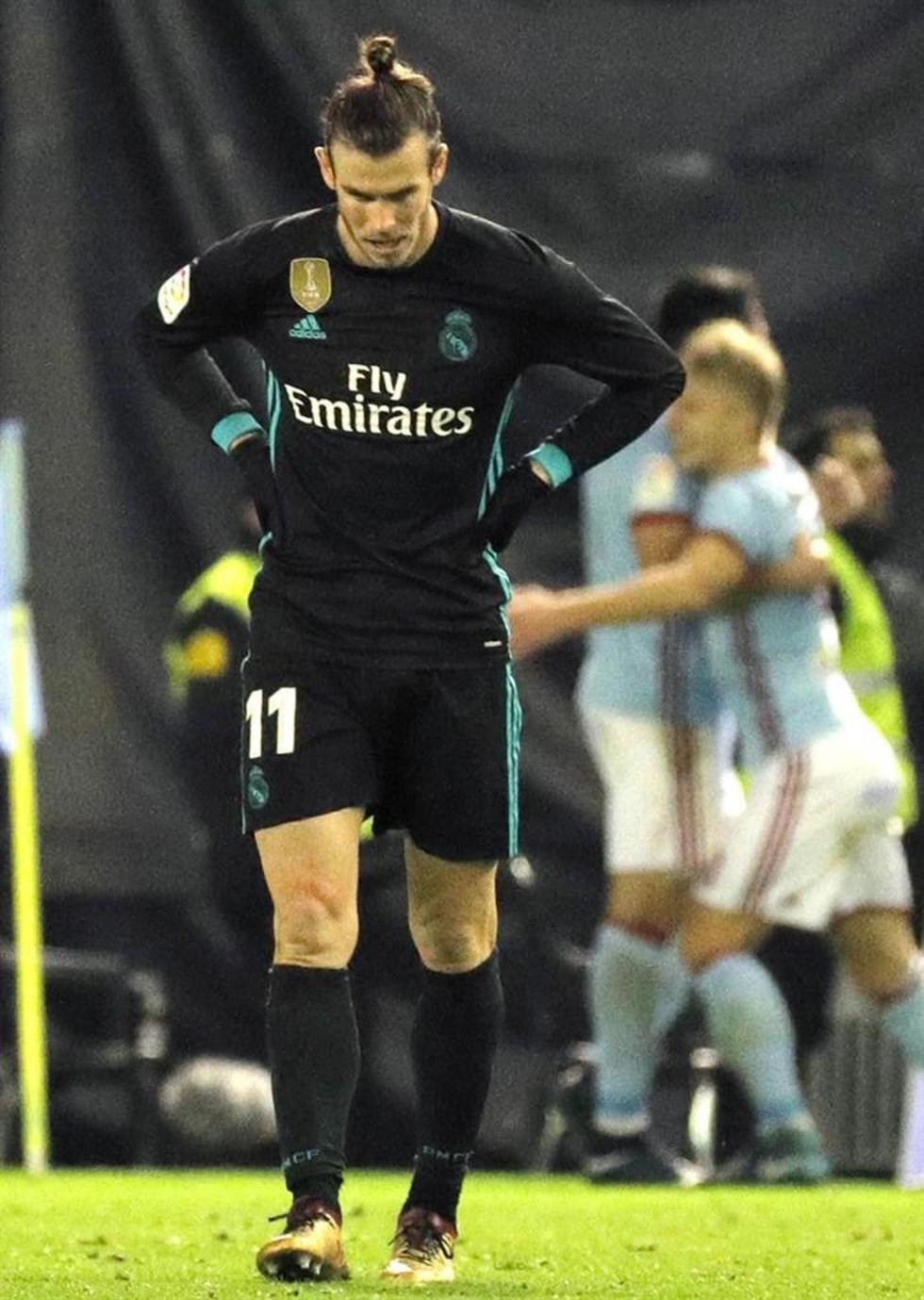 Real se aleja de la pelea por la Liga tras empatar en Vigo