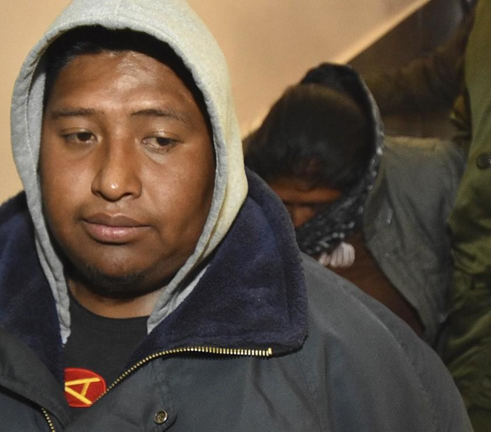 Envían a prisión a dos implicados en la muerte de una pareja en La Paz