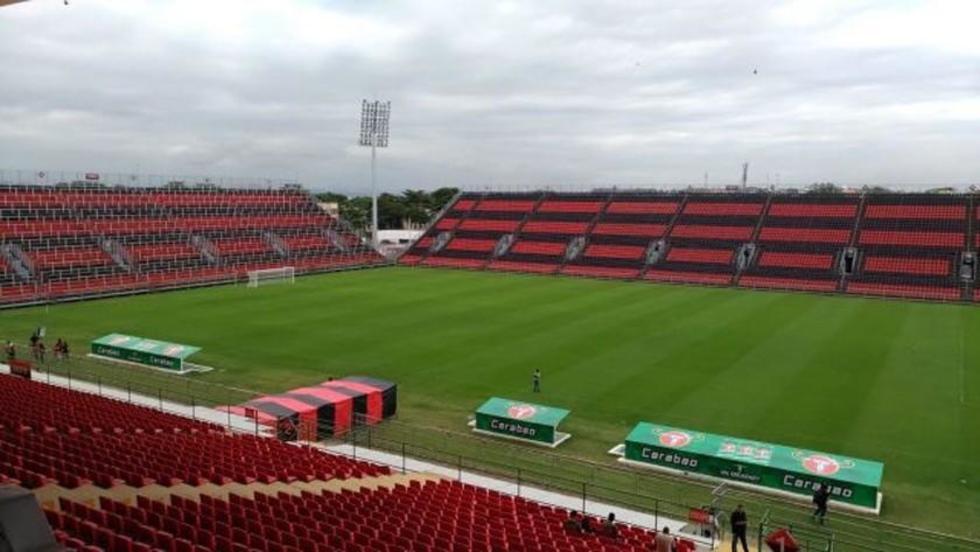 """Flamengo jugará a puerta cerrada con River Plate en la """"Ilha do Urubu"""""""