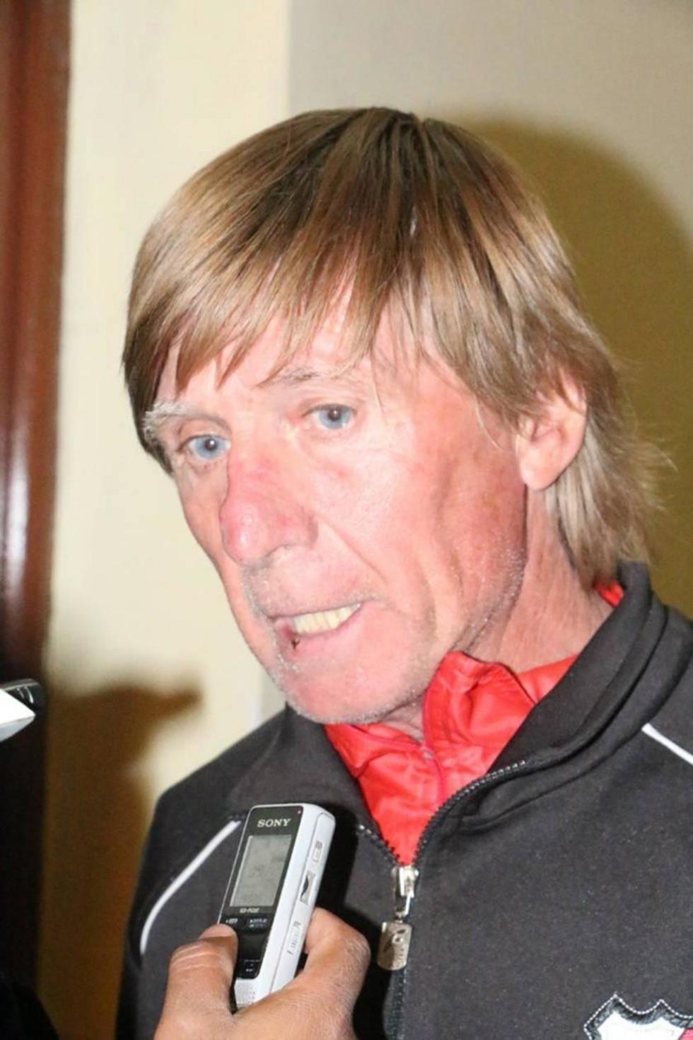 Nacional Potosí cesa a su técnico  por derrotas ante Real y el Tigre
