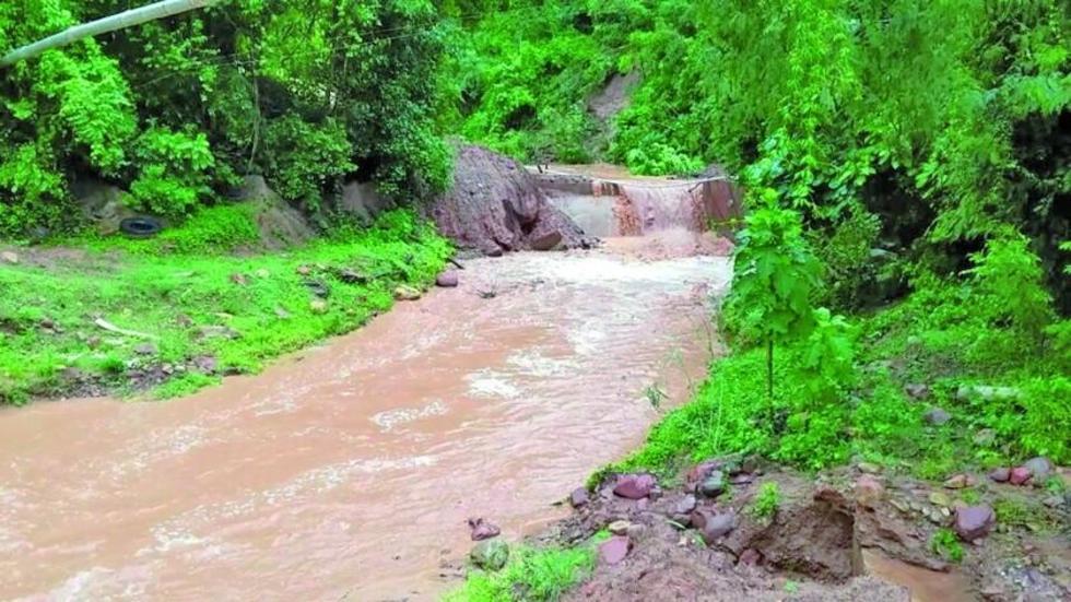 Las intensas lluvias en el país han afectado a 14.900 familias.