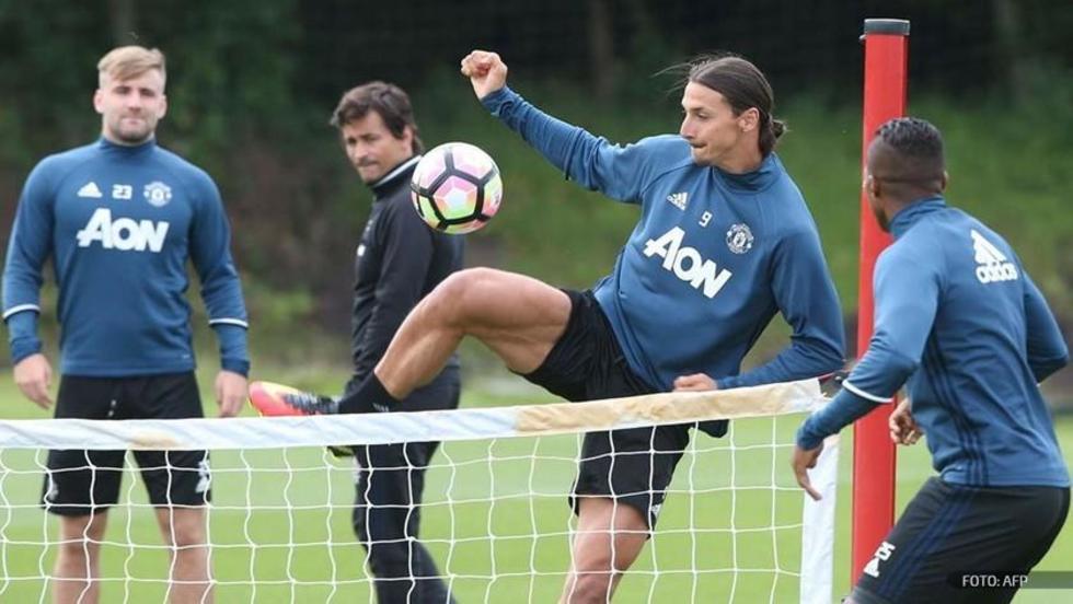Manchester United y Chelsea jugarán un duelo vital por las plazas de la Liga de Campeones