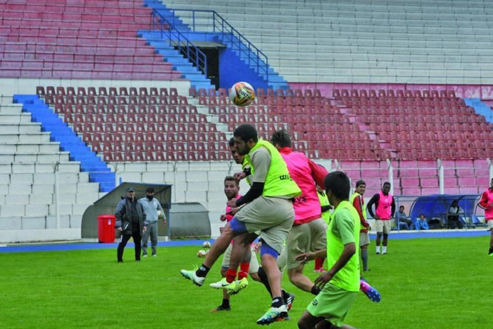 Nacional Potosí quiere ascender al tercer lugar ganando hoy