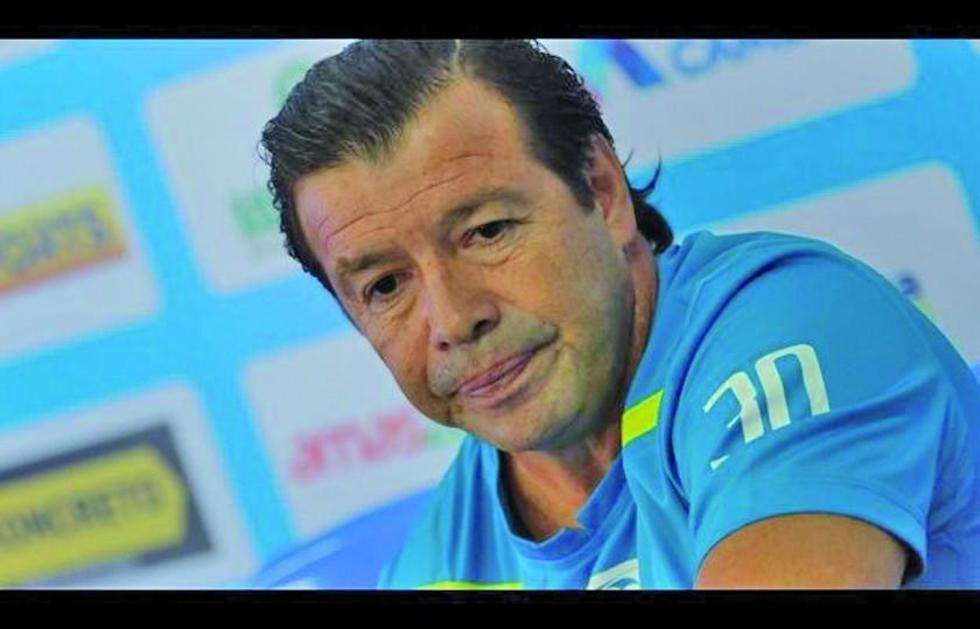 Sánchez alista equipo para el partido contra Oriente