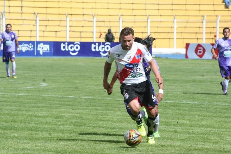 Nacional Potosí busca sanar sus heridas hoy derrotando al Tigre