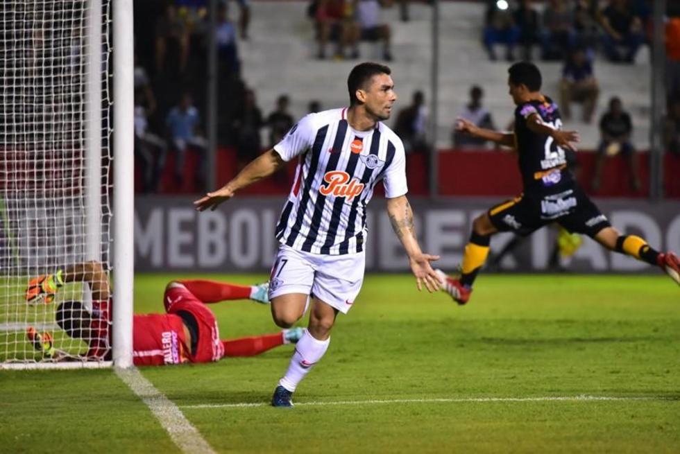 El Tigre cae frente a un Libertad sólido en Paraguay