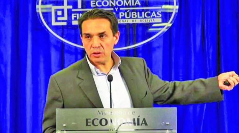 Gobierno definirá aumento salarial en base a inflación y aumento del PIB