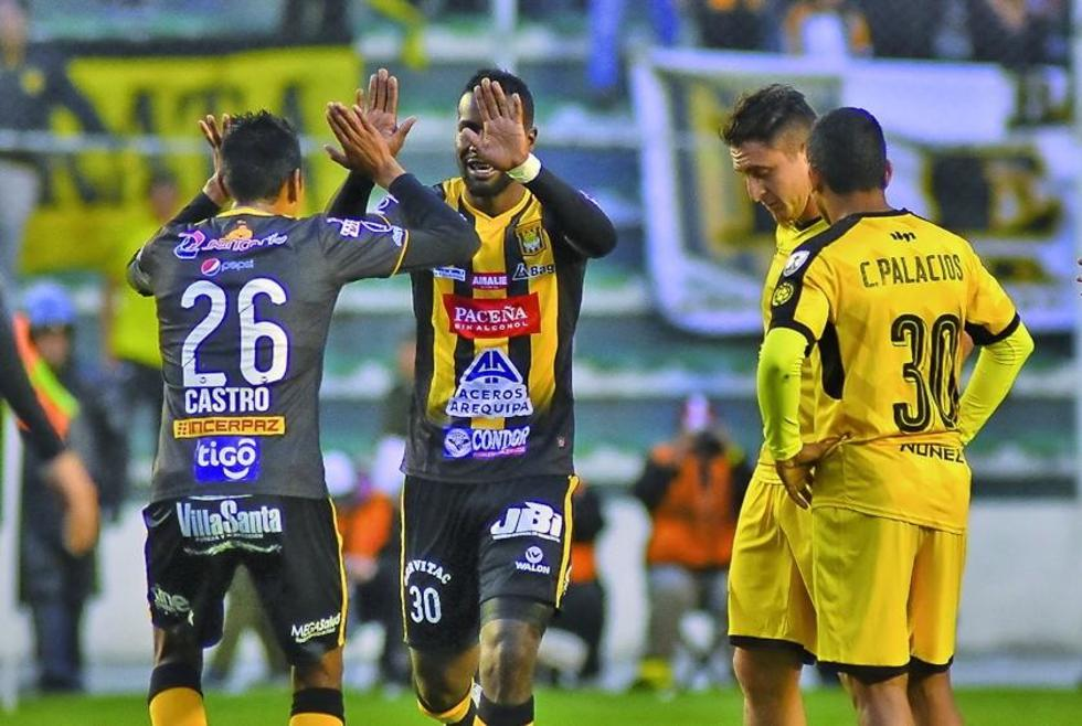El Tigre reta a Atlético Tucumán