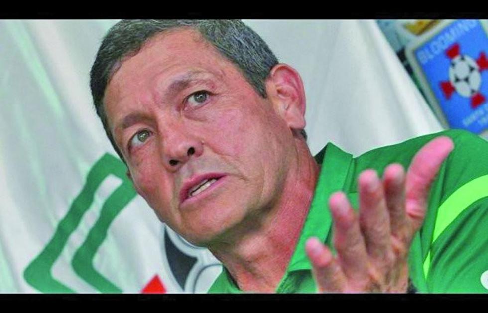"""Mauricio Soria: """"es un hecho de índole privado"""""""