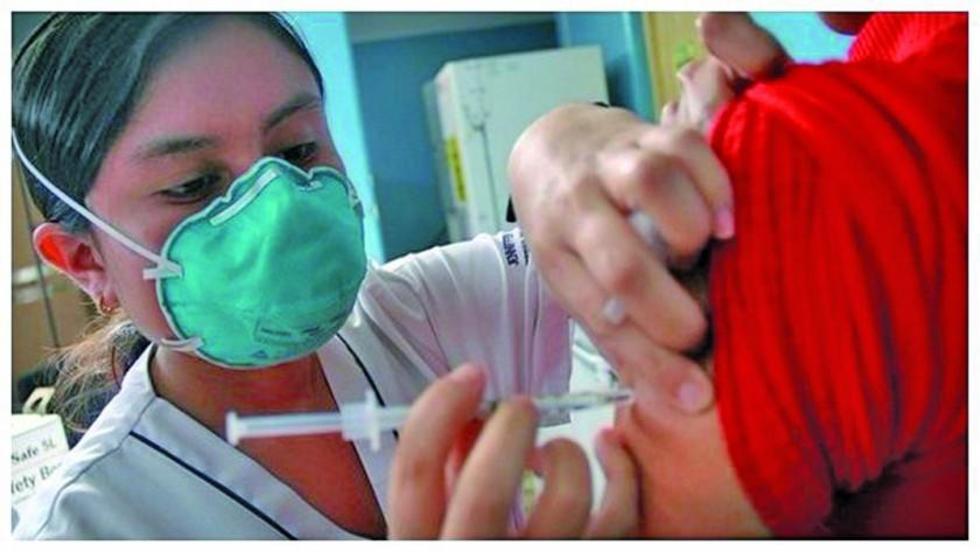 Reportaron tres casos que son sospechosos de Gripe A H1N1