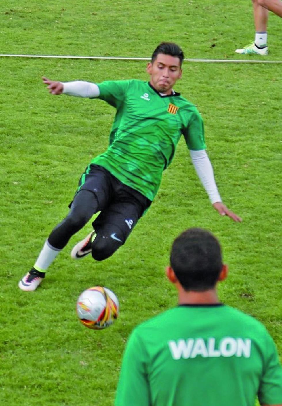 El Tigre se juega la vida frente al equipo Libertad de Paraguay