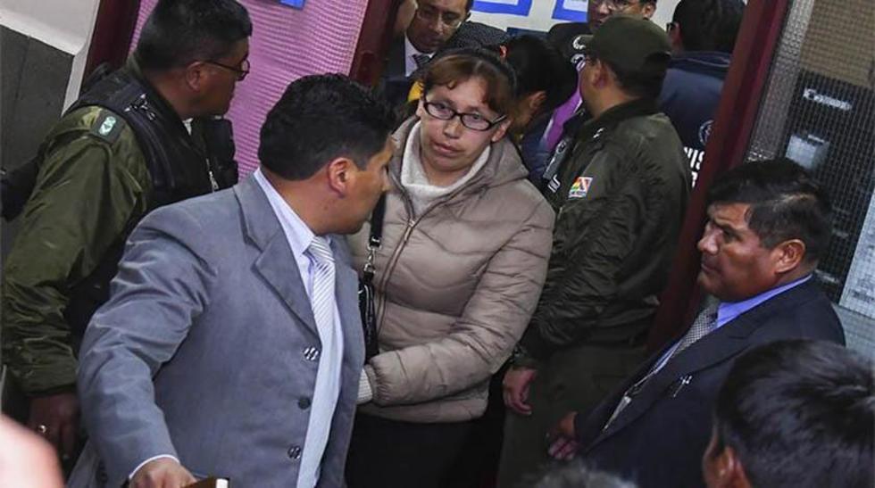 Administró justicia en varios procesos de relevancia como el Fondo Indígena, caso Zapata, Taladros de YPFB, Banco Unión,