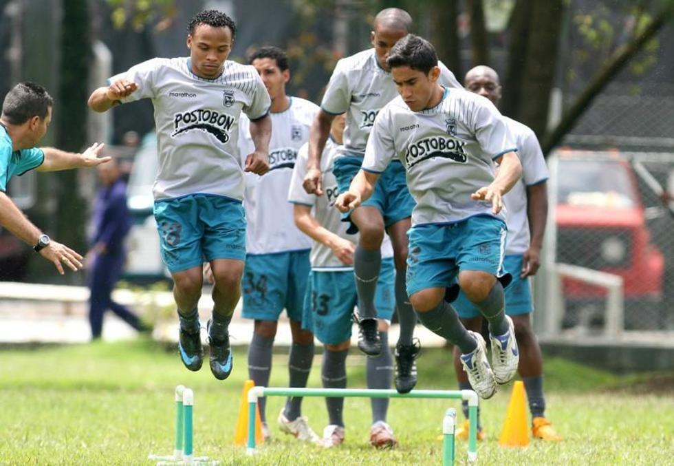 Atlético Nacional quiere consolidar su clasificación a costa del debutante Delfín
