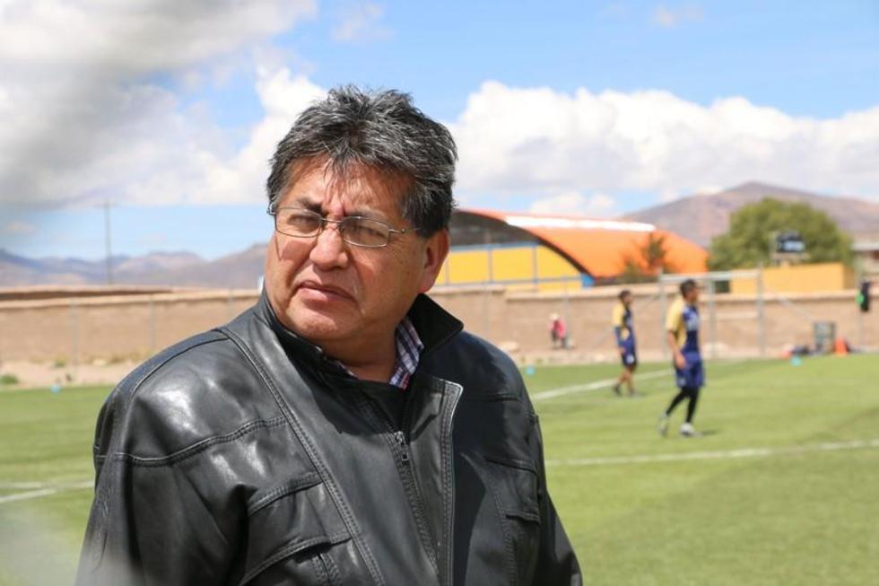 Dirigentes de Real Potosí evitan el paro de jugadores