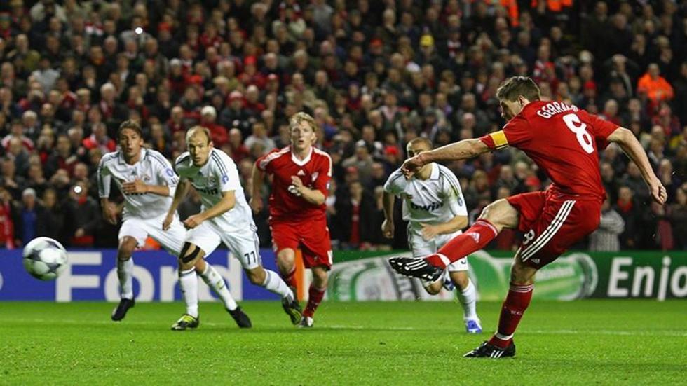 Real Madrid y Liverpool buscan el título de la Liga de Campeones