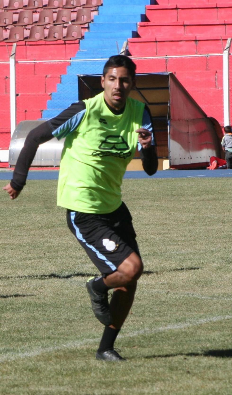 Real Potosí pretende arrancarle un triunfo a Guabirá en Montero