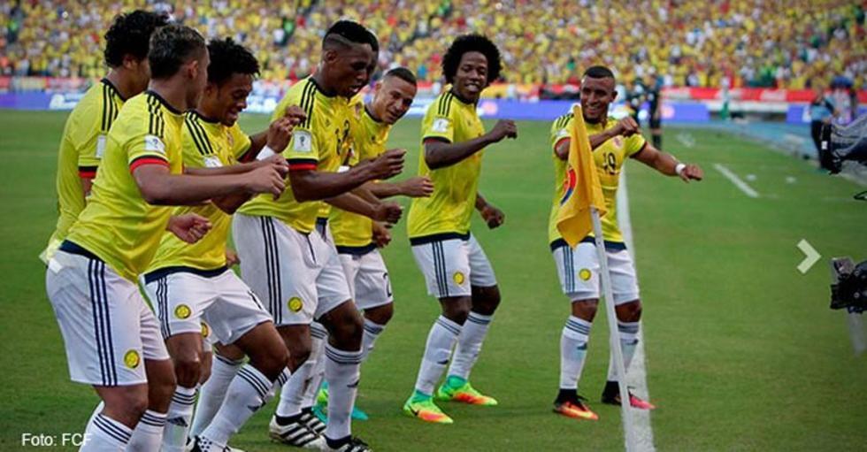 Colombia juega un partido clave para pasar a la ronda de octavos