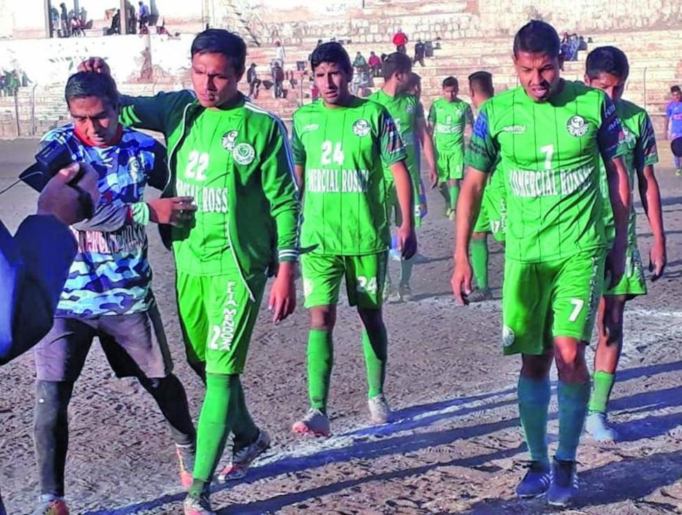 Ferro Palmeiras vuelve a las prácticas con la mira puesta en su siguiente duelo