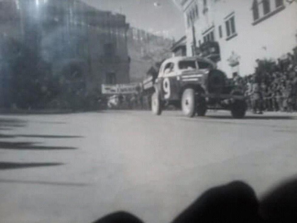 Potosí pierde a uno de los primeros campeones del automovilismo