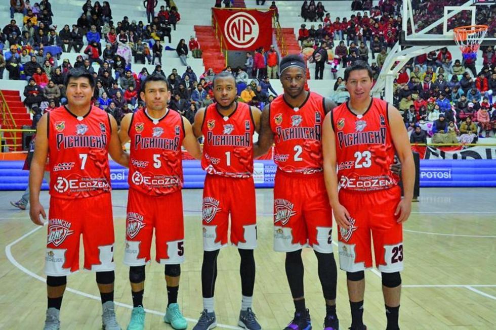 Pichincha quiere sumar su cuarta victoria consecutiva