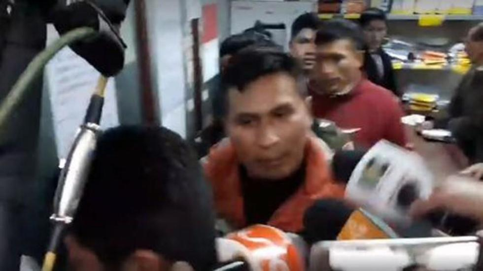 Militares van a la cárcel por el abuso a un conscripto