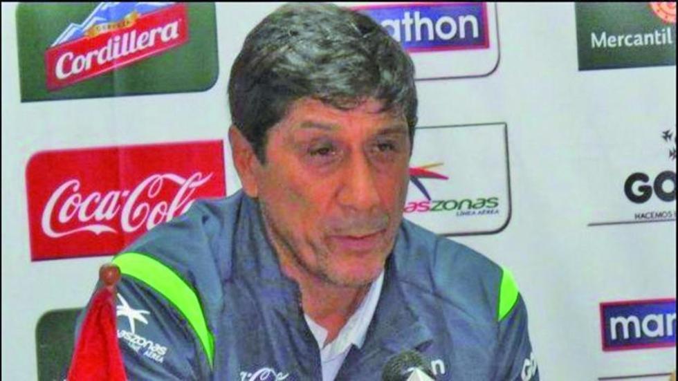 Nacional Potosí trae a Alberto Illanes como su nuevo DT