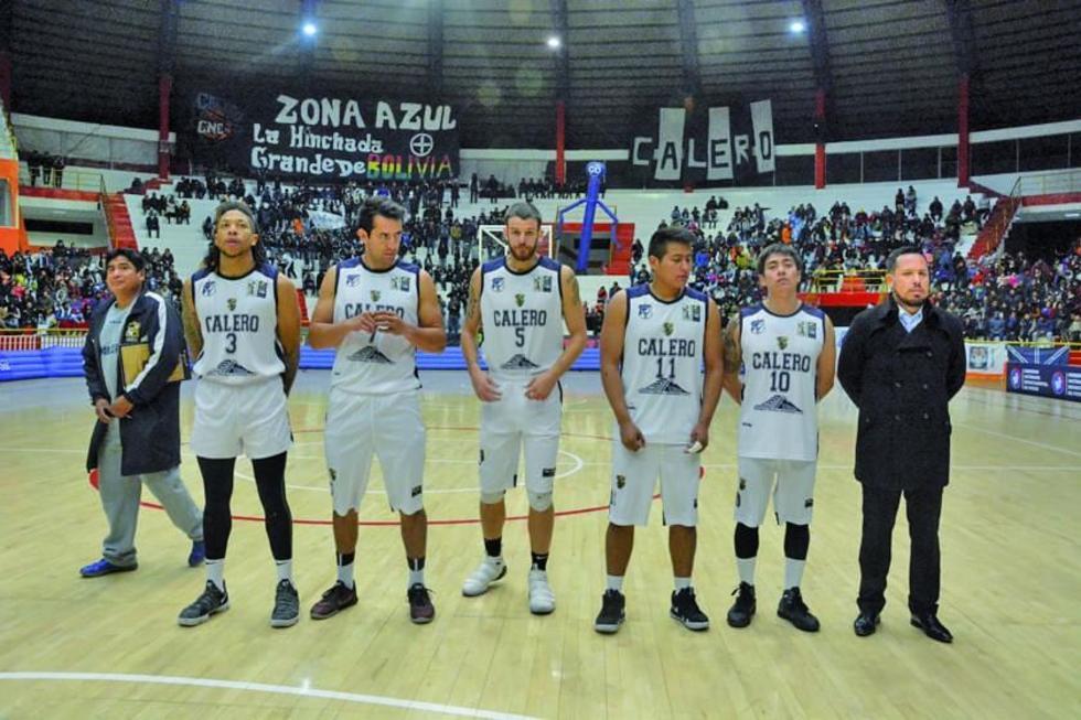 Jugadores y cuerpo técnico del equipo potosino.