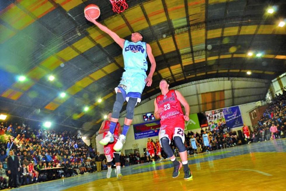Pichincha pierde otra vez frente a CAN en el partido jugado en Oruro