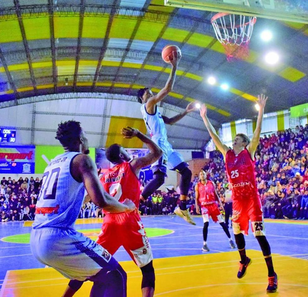 Pichincha cae en Oruro y queda fuera de la fase de semifinales de la Libo