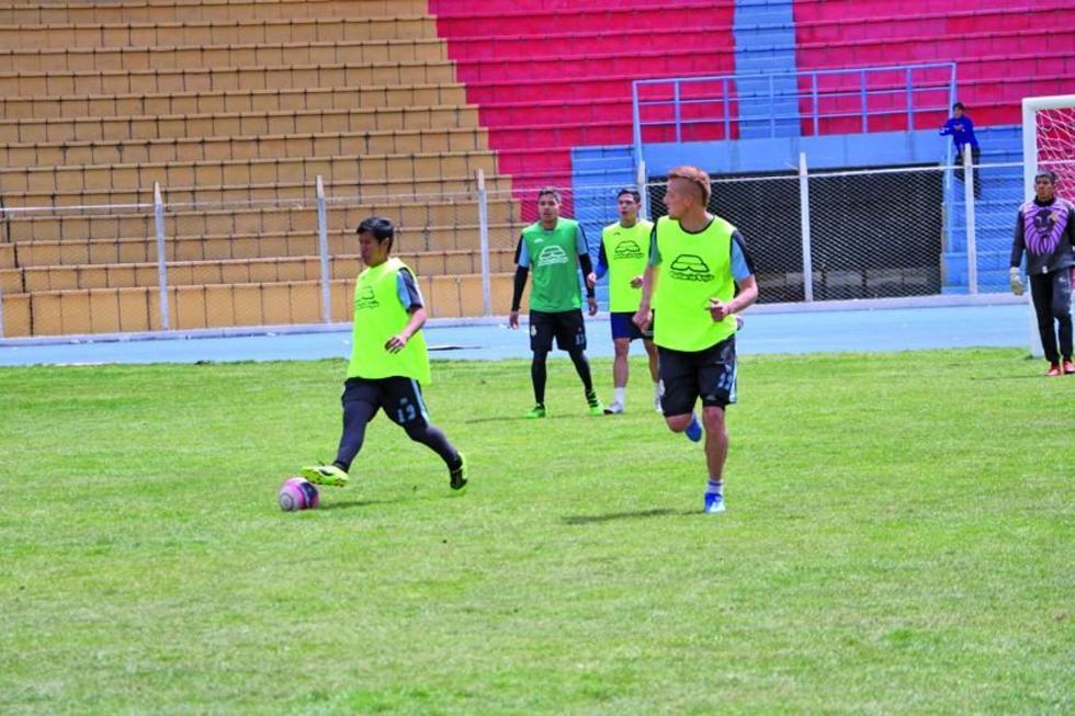Frank Oni es duda en Real para el partido ante San José