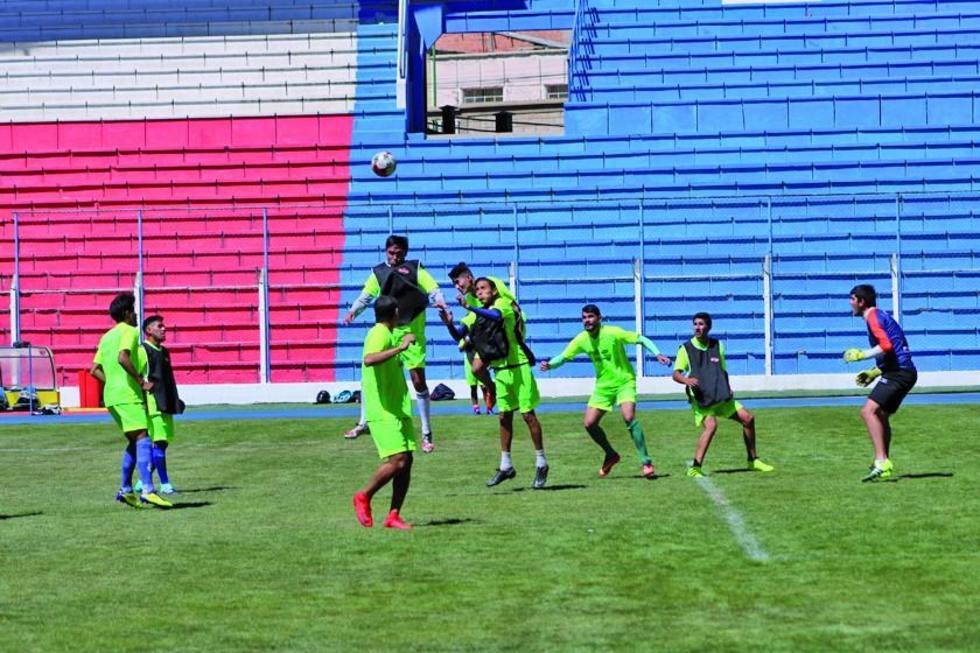 Palmeiras y Rosario van por triunfos en la Copa Simón Bolívar