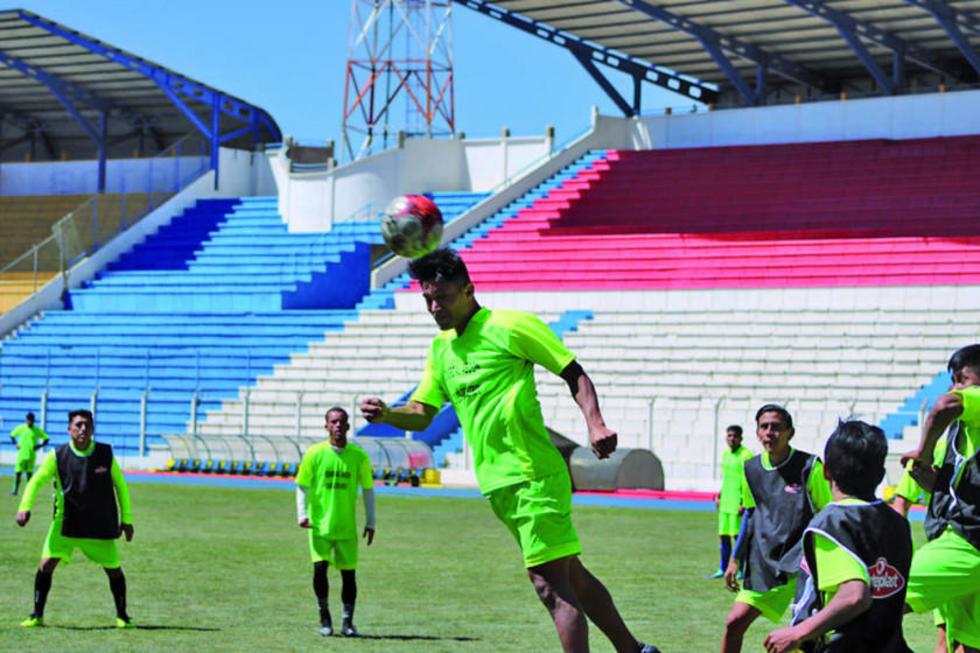 El equipo de Palmeiras es segundo del torneo con 6 puntos