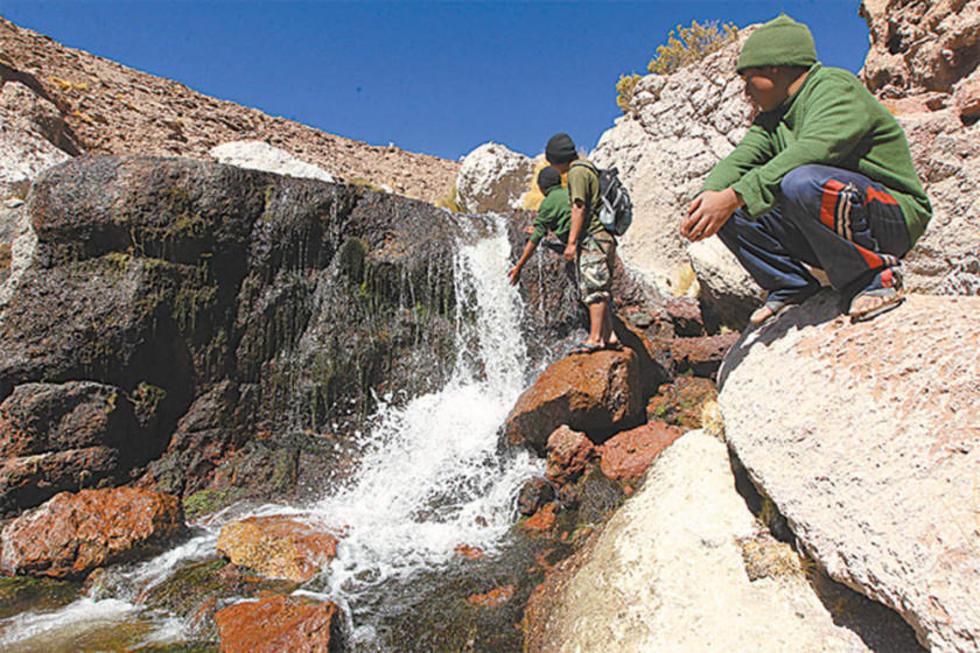 Bolivia y Chile coinciden en la CIJ para definir el cronograma por el Silala