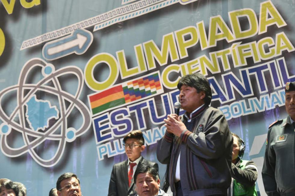 Se anuncia que en un mes arranca el proyecto geotérmico de Potosí