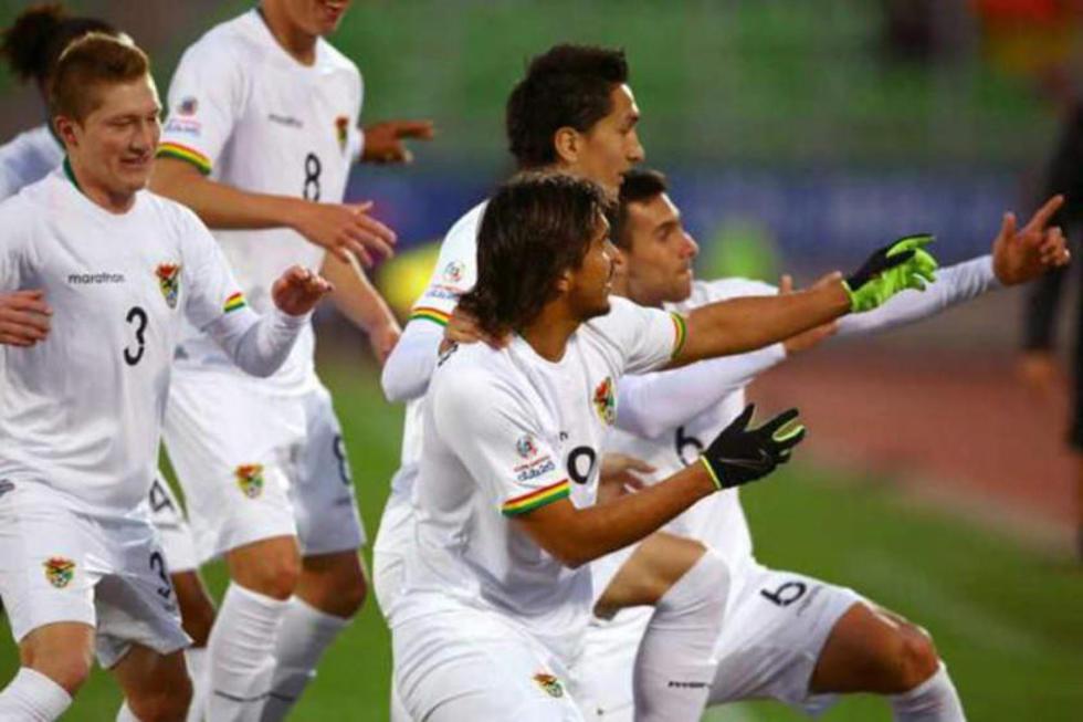 El sorteo de la Copa América será en enero