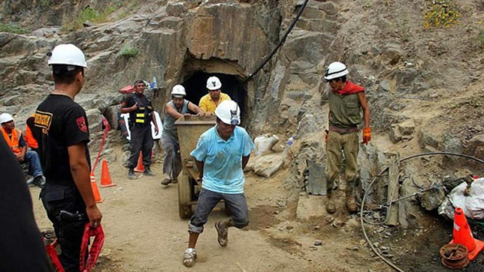 Potosí es una región que depende de la producción minera.
