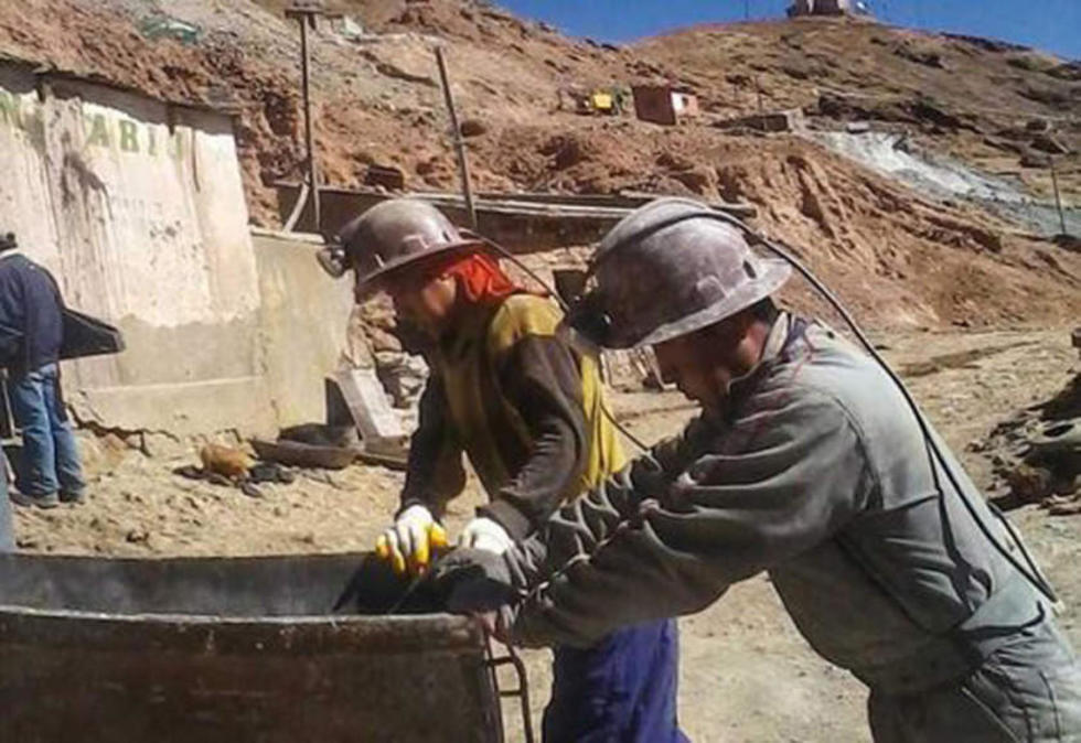 El Senarecom anuncia estabilidad de precios de productos mineros