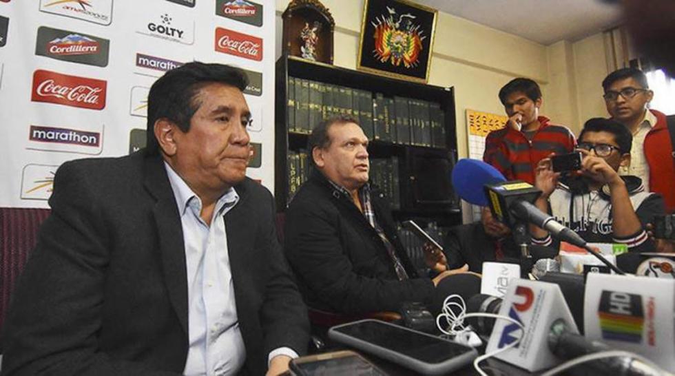 Real y Nacional Potosí tienen que cancelar sus deudas