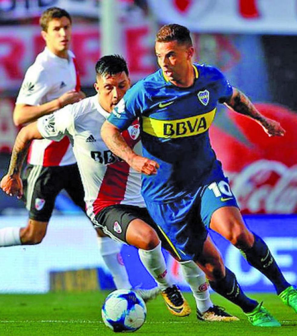 Boca Juniors contará con su plantel estelar porque no tiene lesionados.