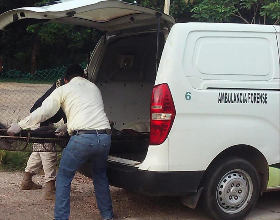 Hallan tres cadáveres en las calles de la ciudad de Potosí