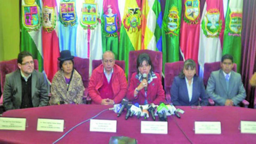 TSE llevará el registro irregular de militantes al Ministerio Público