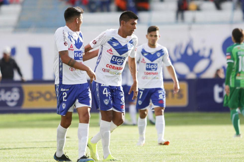 San José avanza a paso firme al título del fútbol profesional