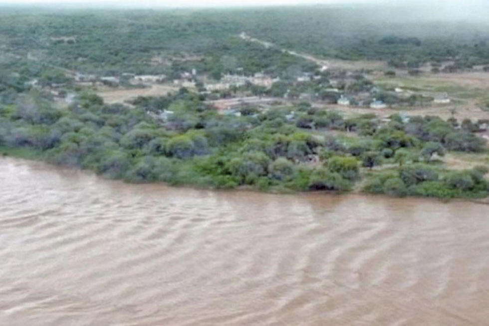 Hay alerta de precipitaciones el fin de semana en diferentes municipios y alerta Naranja en el Río Pilcomayo.