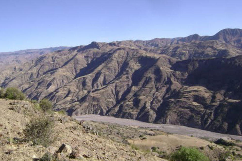 Una empresa de Canada impulsa megaproyecto de plata en Potosí