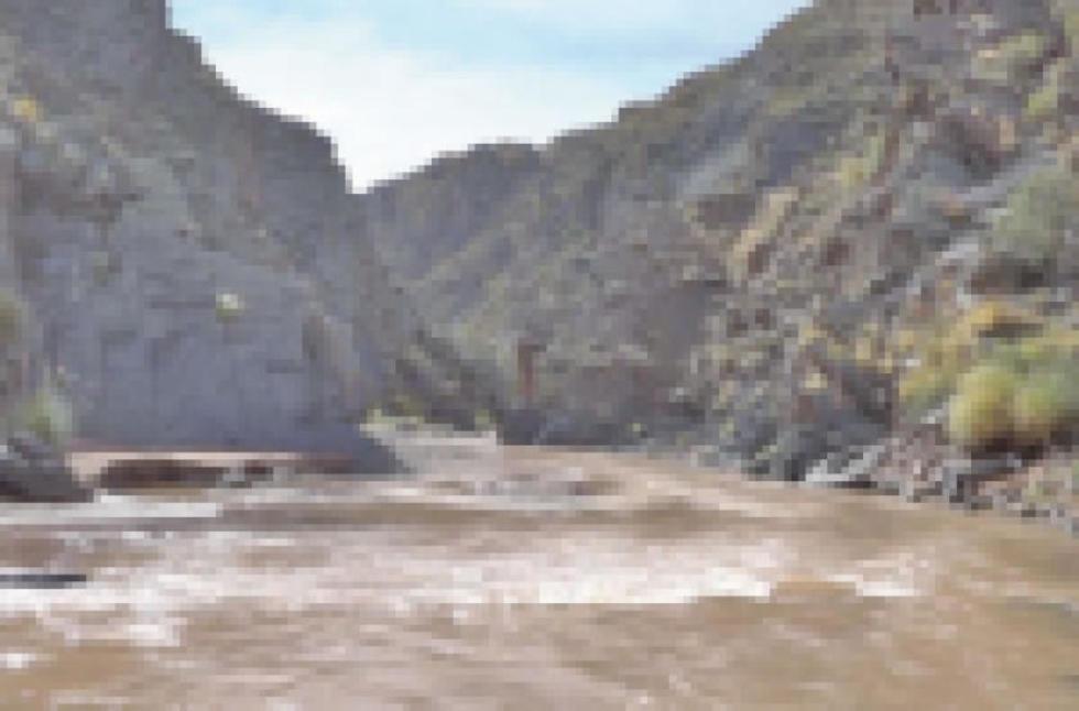 El Potosí · Potosí