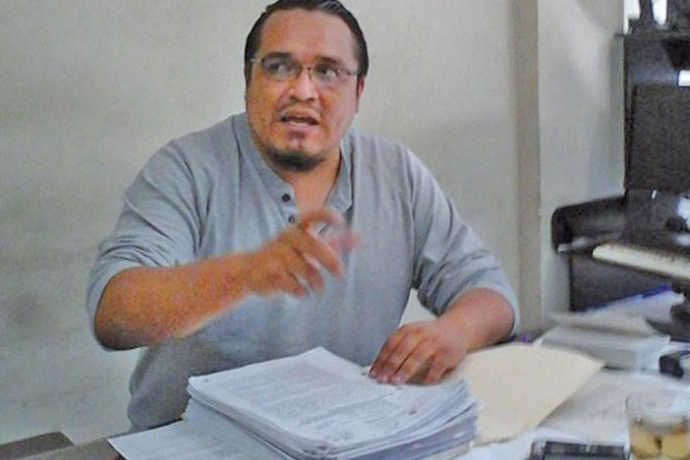 Red de abogado torturador llegó a la Villa Imperial por caso judicial