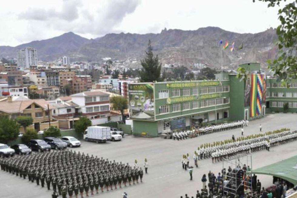 El Ministerio de Gobierno afirmó que no se protegerá a ninguno de sus funcionarios ni a jefes policiales.