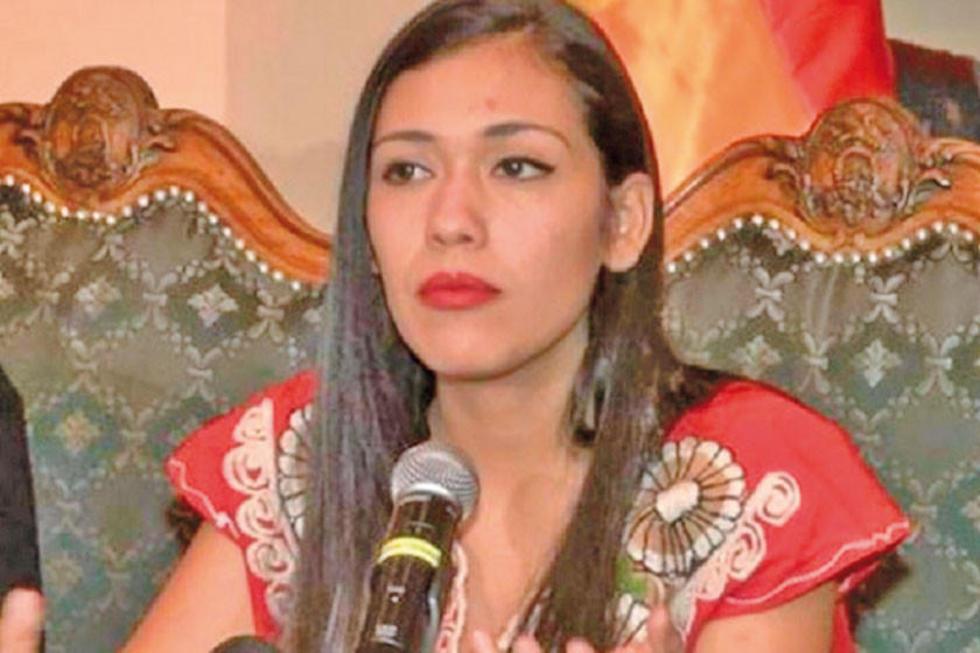 Exigen que EE.UU. no intervenga en los asuntos de Bolivia